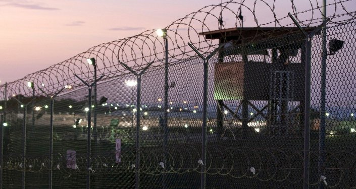 he number of released Guantanamo prisoners reengaging in terrorist or insurgent activities has dropped almost three times since 2009