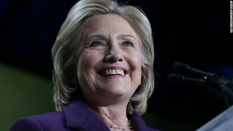 Former Secretary of State Hillary Clinton, pictured here on Tuesday, March 3, has become one of the most powerful people in Washington. Here&;s a look at her life and career through the years.