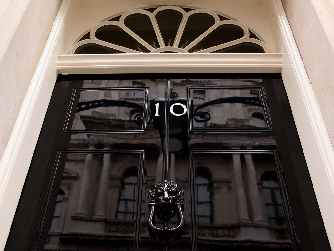 A hoax caller was put through to David Cameron&;s phone after claiming to be the director of eavesdropping agency GCHQ