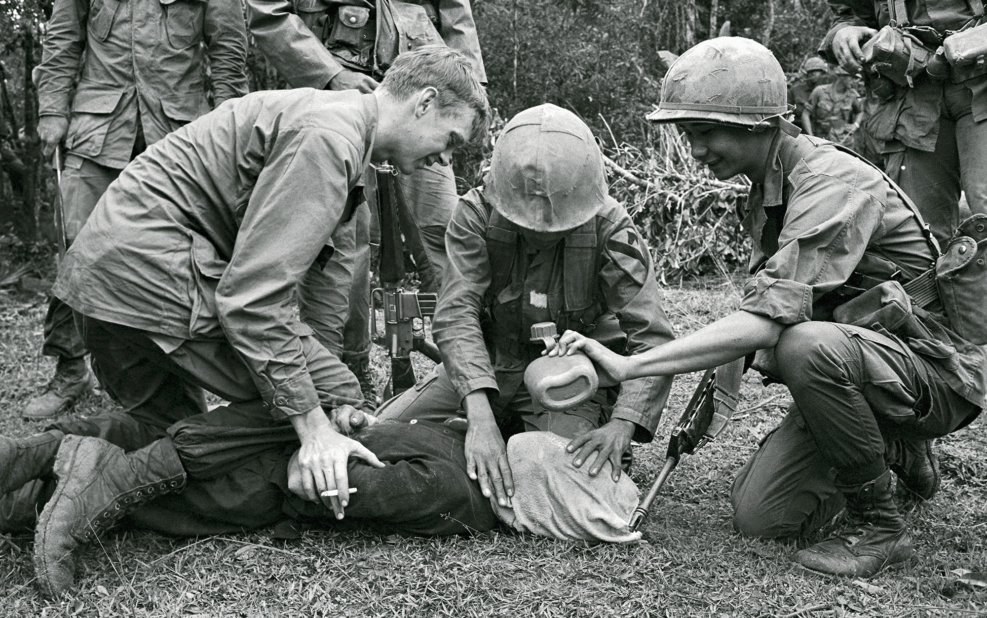 essays over the vietnam war