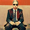 Пётр Шашин