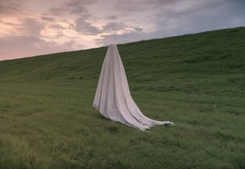 """A Ghost Story"""
