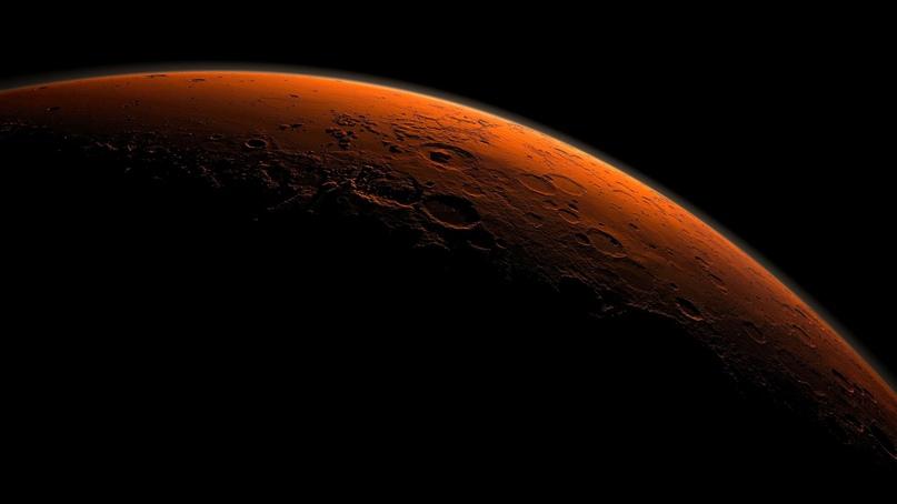 Илон Маск и Дональд Трамп решительно настроены отправить людей на Марс. Но есть ли у нас подходящие для этого скафандры?