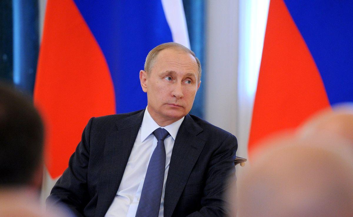 Putin (Kremlin.ru)