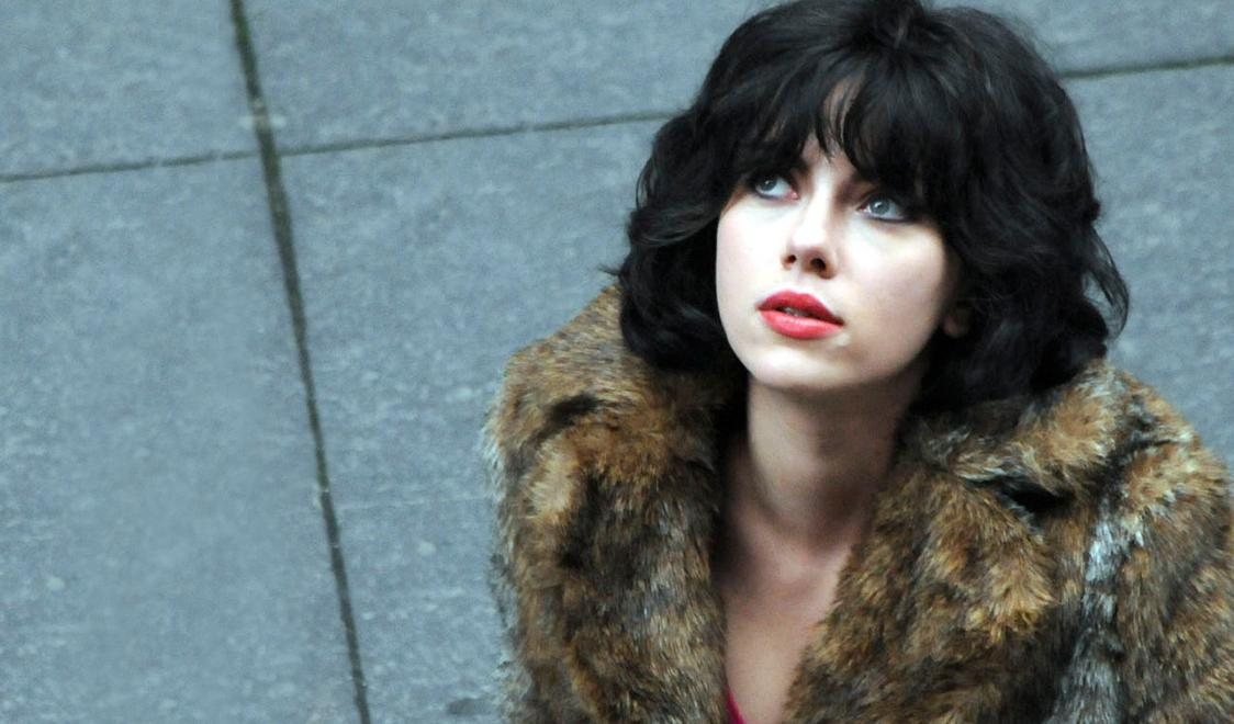 Scarlett Johansson in Jonathan Glazer's disappointing Under the Skin