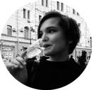 Наташа Очкова