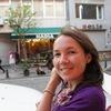Надя Гаврилова