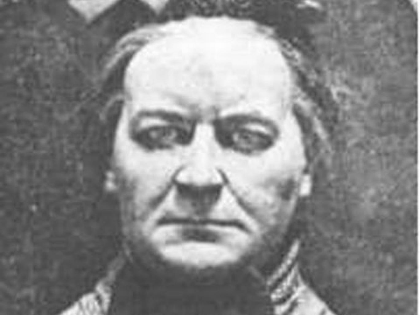 Amelia Dyer