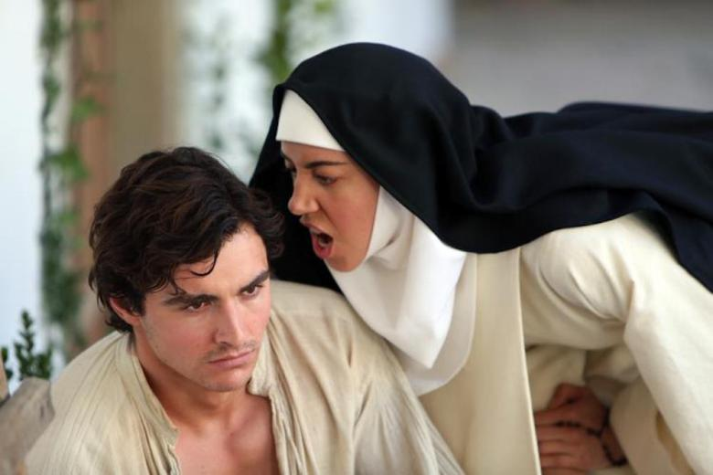 """The Little Hours"""