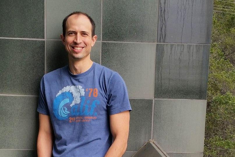 Авиад Рубинштейн — один из ученых, которые доказали, что равновесие Нэша достижимо не во всех случаях. Фото: Тселил Шрамм