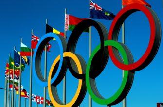 Олимпиада 2021